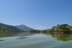 Bhavani River, Pillur
