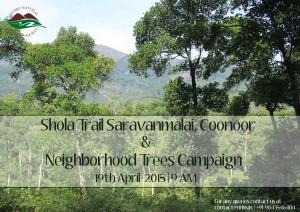 Shola Trail Saravanmalai