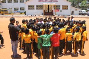 Brindavan School  (2)